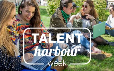 NABA Talent Harbour Week人才招聘周2016